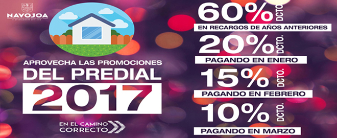 descuentrosPredial17
